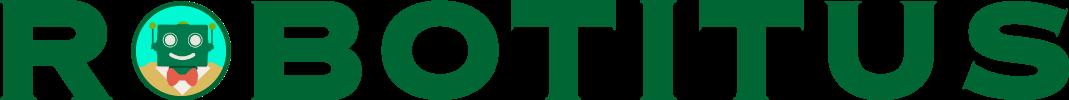 logo robotius