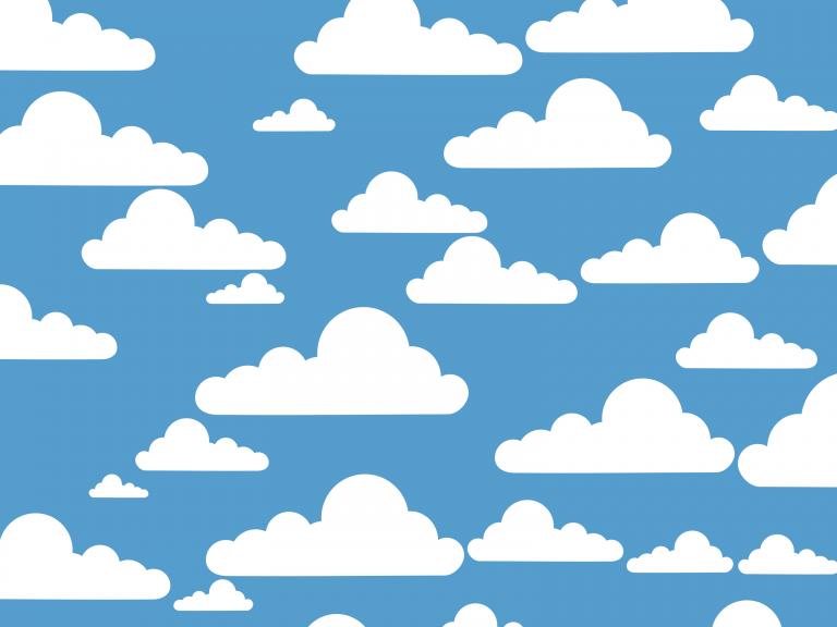 ¿Existe vida en las nubes?