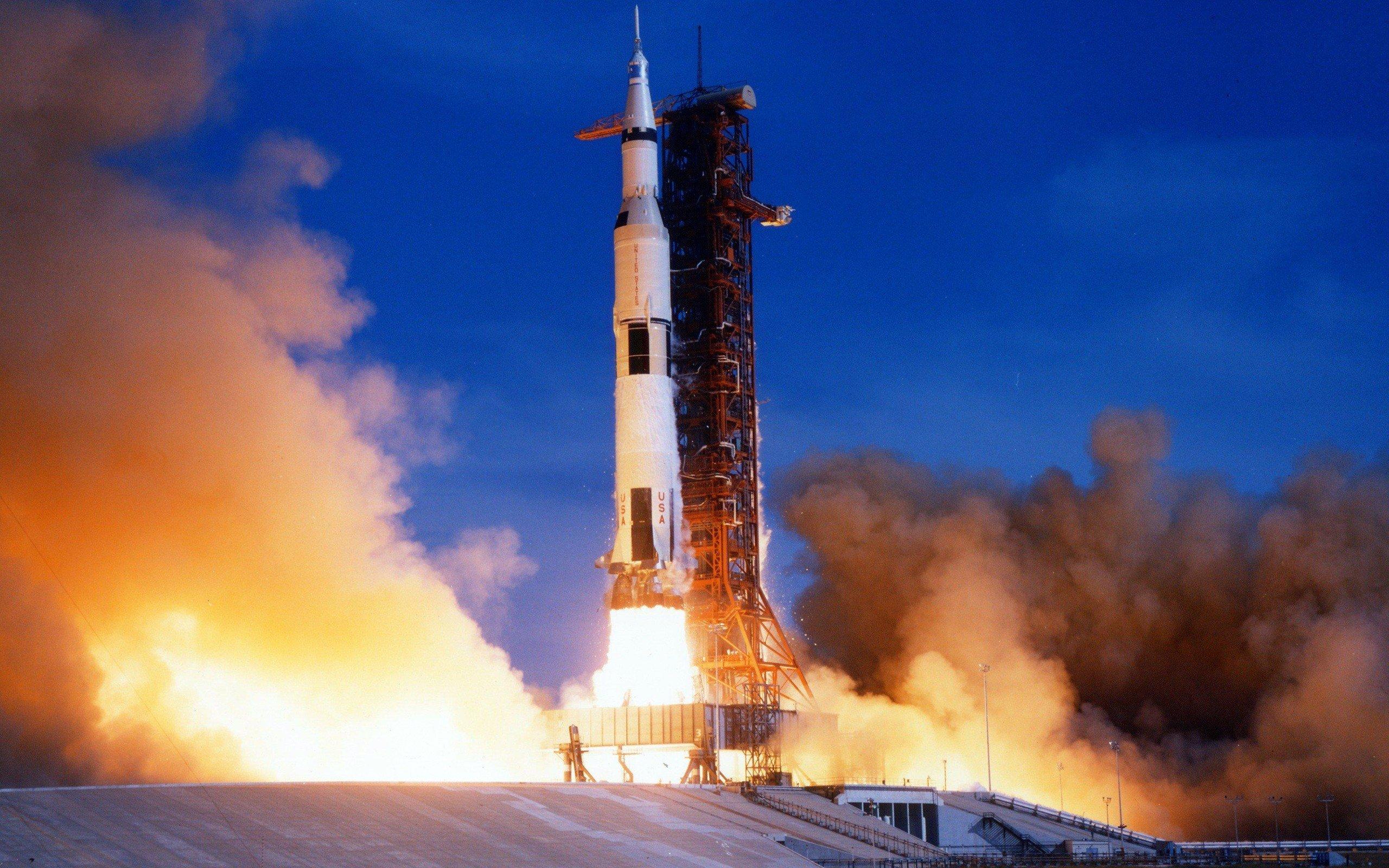 ¿Por qué no se construye nuevamente el Saturno V?