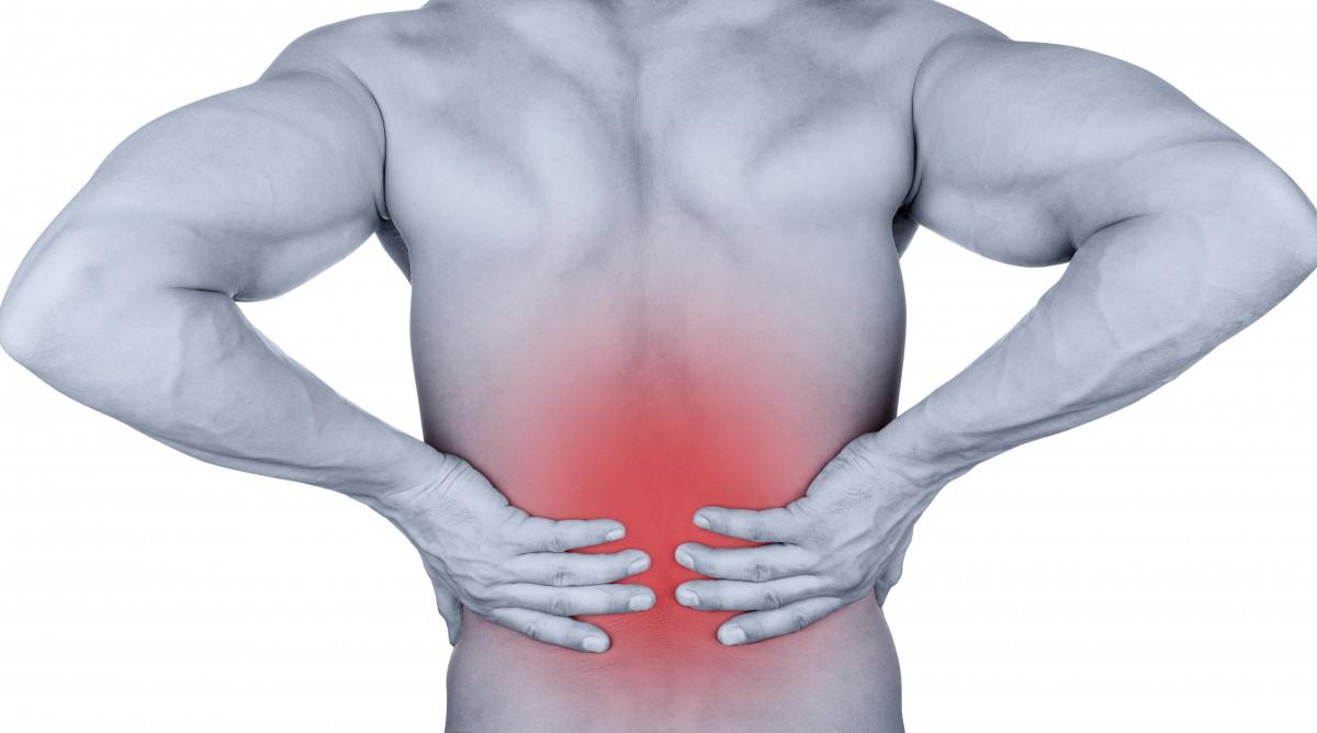 ¿Existen realmente los niveles del dolor?