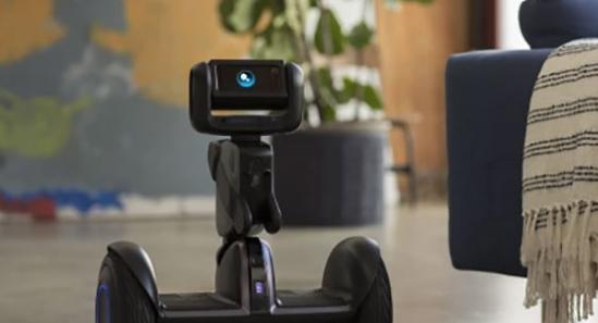 Facebook quiere que un robot sea tu fotógrafo personal