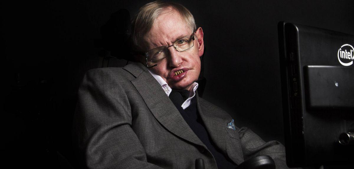 Las predicciones más serias de Stephen Hawking sobre el futuro de la humanidad