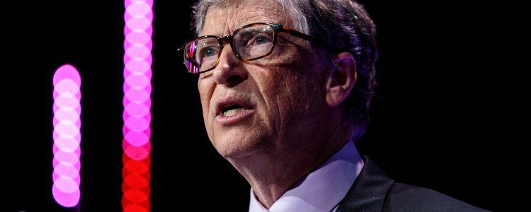 Bill Gates acaba de anunciar un concurso de $ 12 millones para una vacuna universal contra la gripe