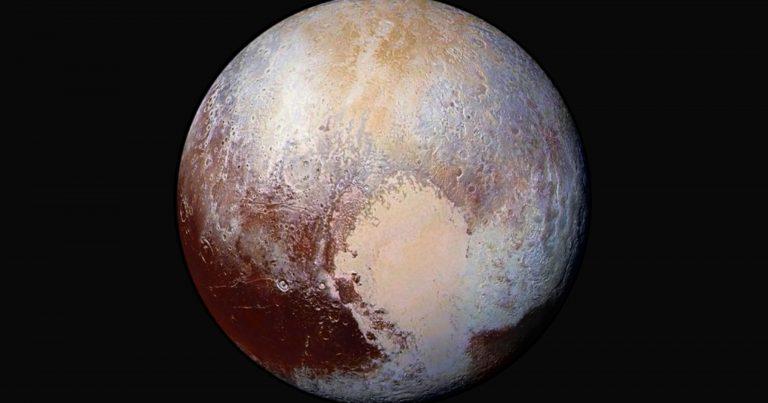 Plutón podría ser un planeta después de todo