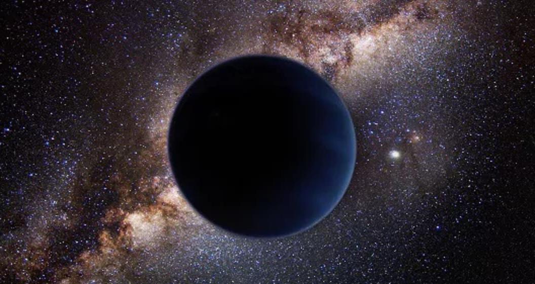Nueva evidencia para el misterioso «Planeta Nueve»