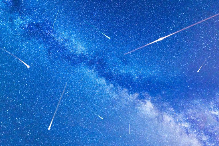 Estrellas que vienen desde afuera de la Vía Láctea han sido observadas gracias a Gaia