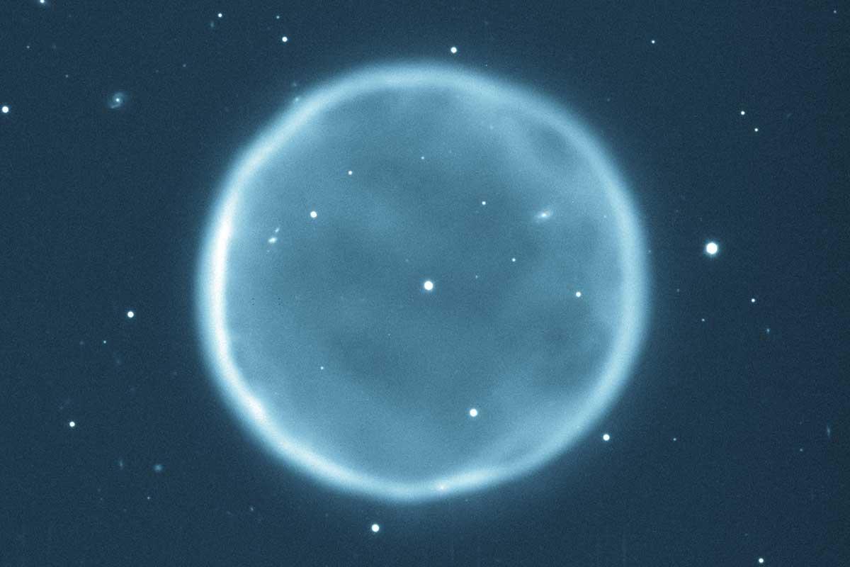 El Sol morirá como una nebulosa en 5 mil millones de años