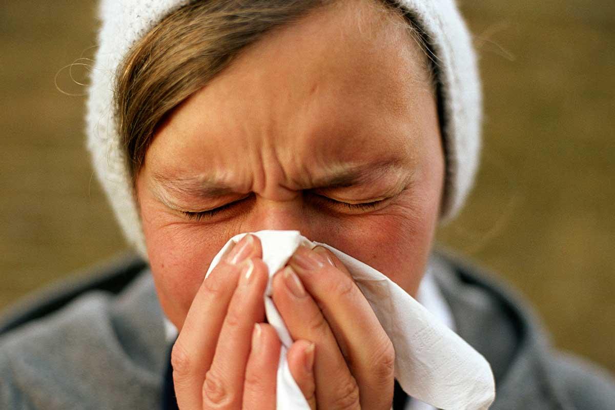 Finalmente, tal vez podamos vencer el resfriado común con un nuevo medicamento