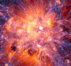 Científicos han encontrado el resto de la materia ordinaria que falta en el universo