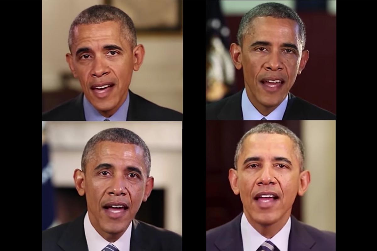 ¿Cómo puedes saber si el video de una persona hablando es falso? La clave está en los ojos
