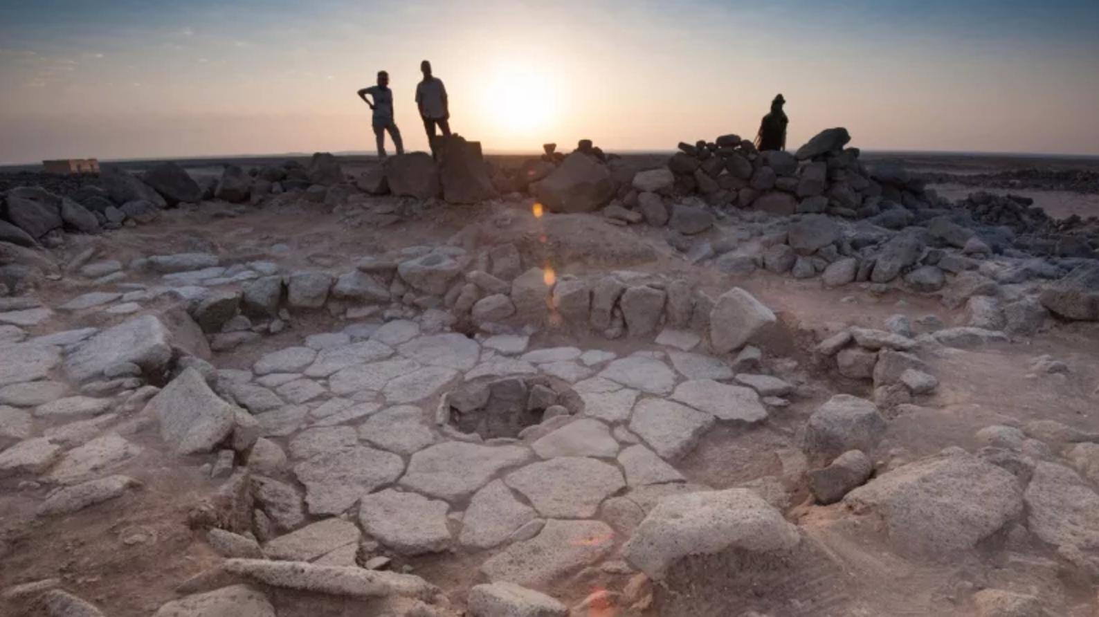Arqueólogos encuentran evidencia de que el pan es mucho más antiguo de lo que pensábamos