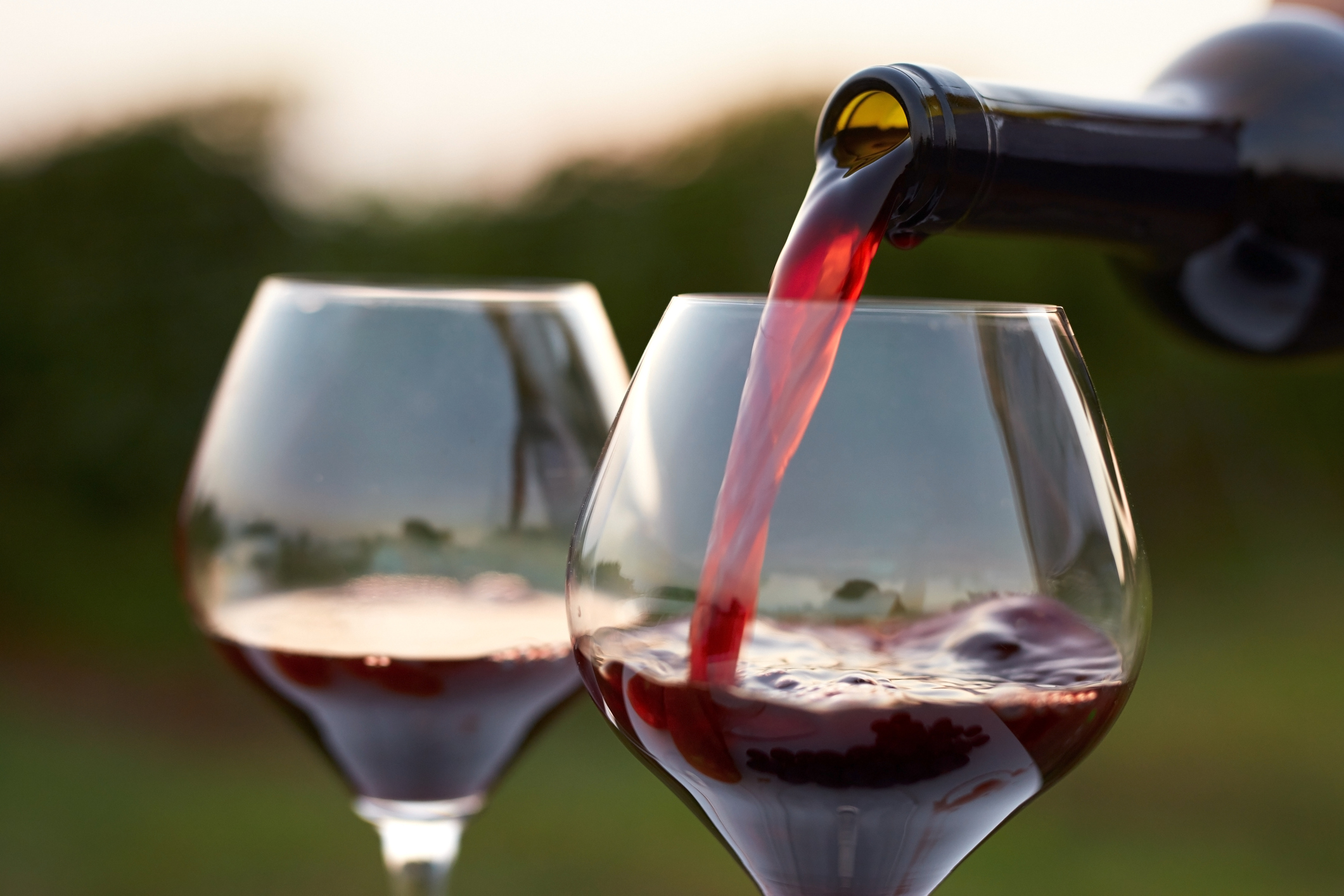 Rastros radiactivos de Fukushima encontrados en vino de California