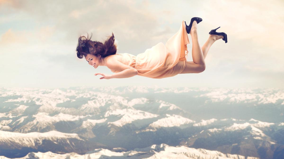 Un nuevo método para tener sueños lúcidos ha sido descubierto por científicos