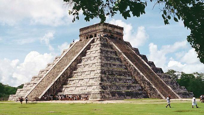 Encontrada la mejor evidencia de por qué desapareció la civilización maya