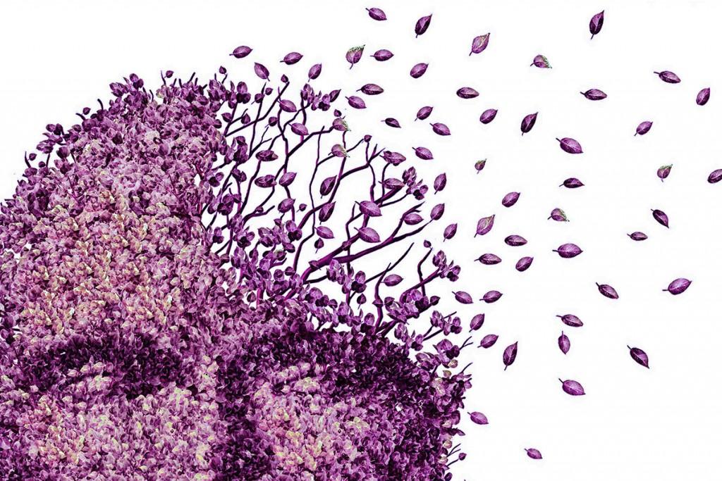 Sentirse mareado al ponerse de pie podría estar relacionado con la demencia