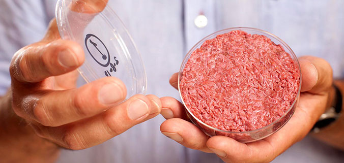 Más alternativas a la carne ya están en camino