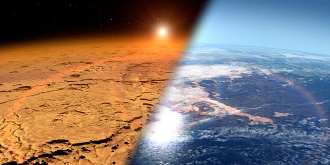 Elon Musk dice que podemos terraformar Marte, pero los científicos no están de acuerdo.