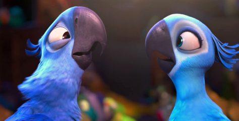 """El guacamayo azul que inspiró la película """"Río"""" está oficialmente extinto en la naturaleza"""