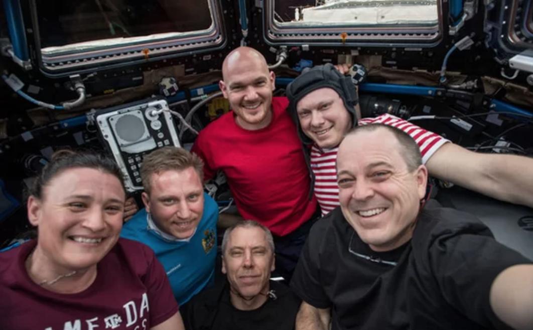 Lo que significa el fallo en el lanzamiento del Soyuz para los astronautas de la Estación Espacial Internacional