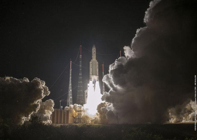 Europa y Japón lanzan ambiciosa misión hacia Mercurio