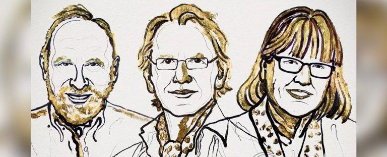 El Premio Nobel de Física 2018 otorgado por trabajos en 'Herramientas hechas de luz'