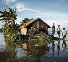 Bill Gates lanza una iniciativa para ayudar al mundo a adaptarse al cambio climático