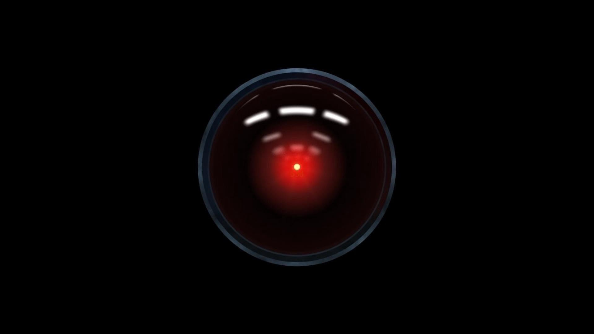Científicos han construido una Inteligencia Artificial inspirada en HAL 9000