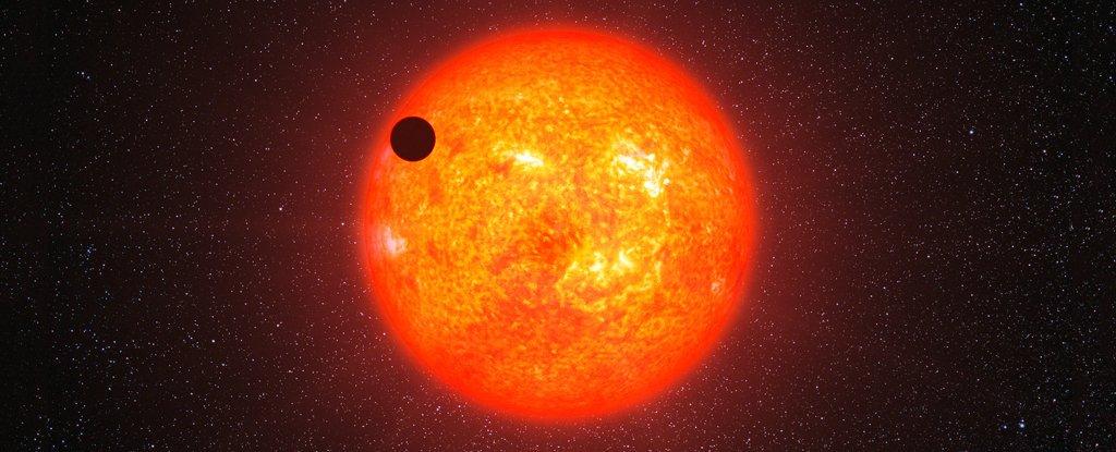 Astrónomos han detectado lo que parece ser una súper Tierra orbitando una estrella que está muy cerca de nosotros