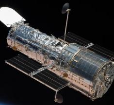 El Telescopio Espacial Hubble vuelve a funcionar después de haber estado inactivo por 3 semanas