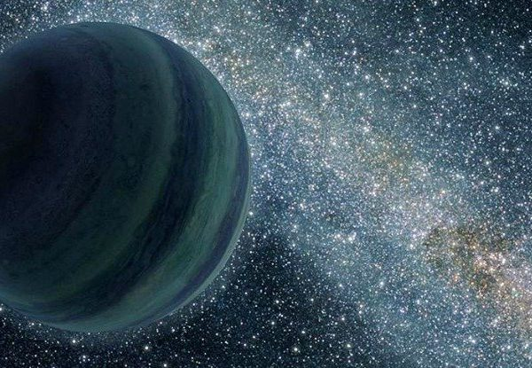 Astrónomos acaban de descubrir dos planetas errantes en nuestra galaxia