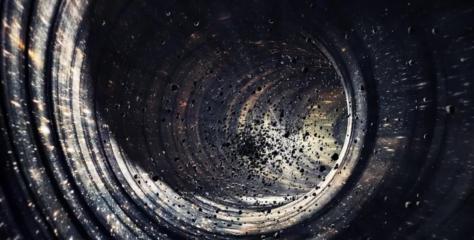 Extraño superfluido podría explicar la existencia del universo moderno