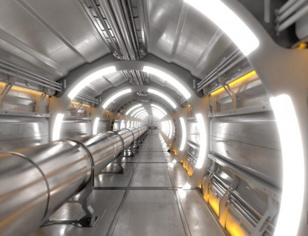 El CERN planea construir un colisionador cuatro veces más grande que el LHC