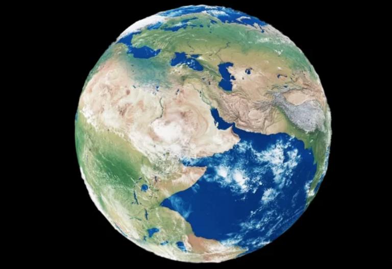 La Tierra una vez se tragó su propio superocéano. ¿Podría pasar otra vez?