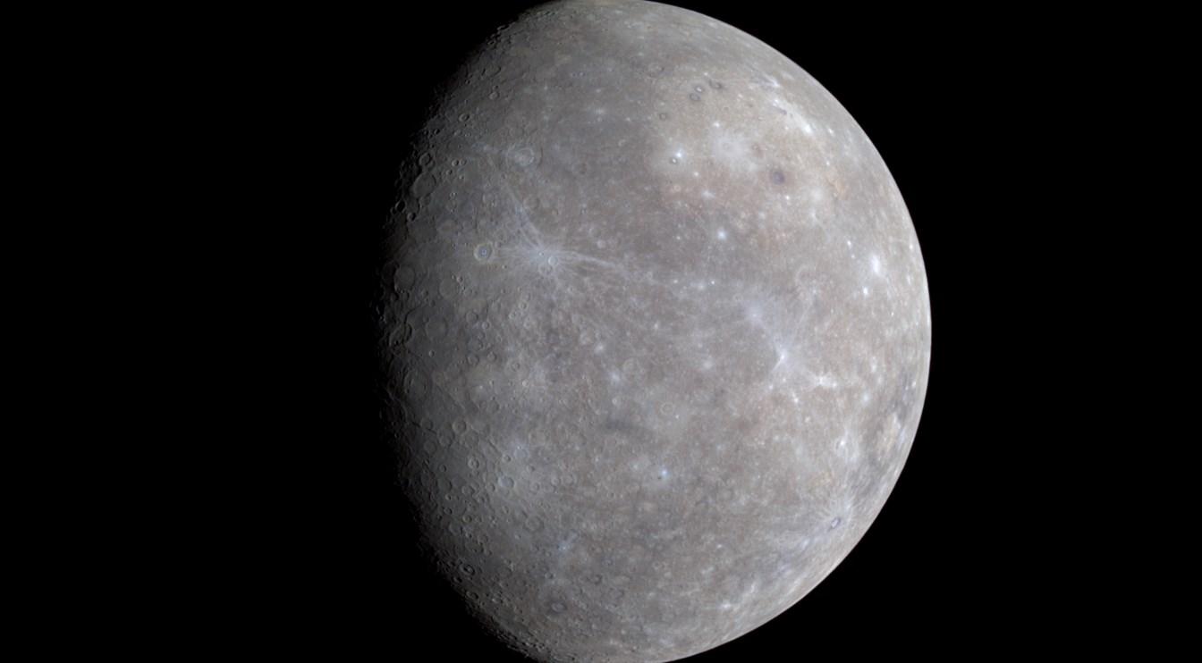 Resulta que Mercurio podría ser en realidad el planeta más cercano a la Tierra