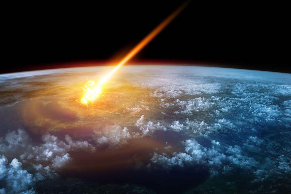 Un meteorito tan poderoso como 10 bombas nucleares explotó sobre la Tierra el año pasado y casi nadie se dio cuenta