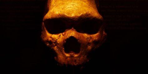 El calentamiento global volvió caníbales a algunos neandertales