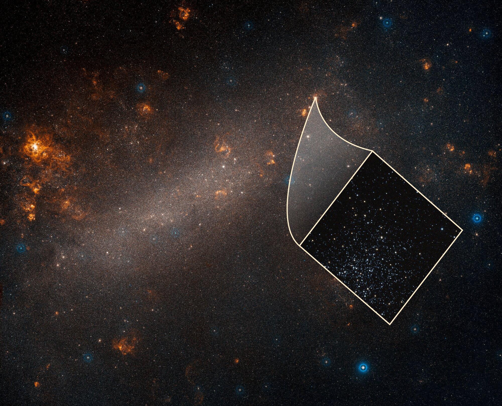 Estudio sugiere que el universo de hoy se expande más rápido que en el pasado