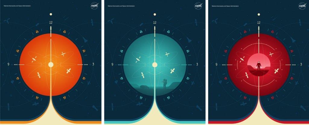La NASA envió un reloj atómico al espacio y podría cambiar la forma en que navegamos hacia las estrellas