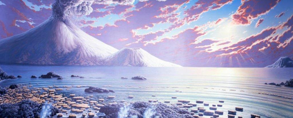 Científicos piensan haber encontrado la evidencia faltante que explica cómo comenzó la vida en la Tierra