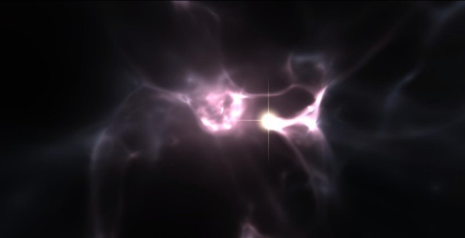 Astrónomos encuentran una estrella que es casi tan antigua como el universo