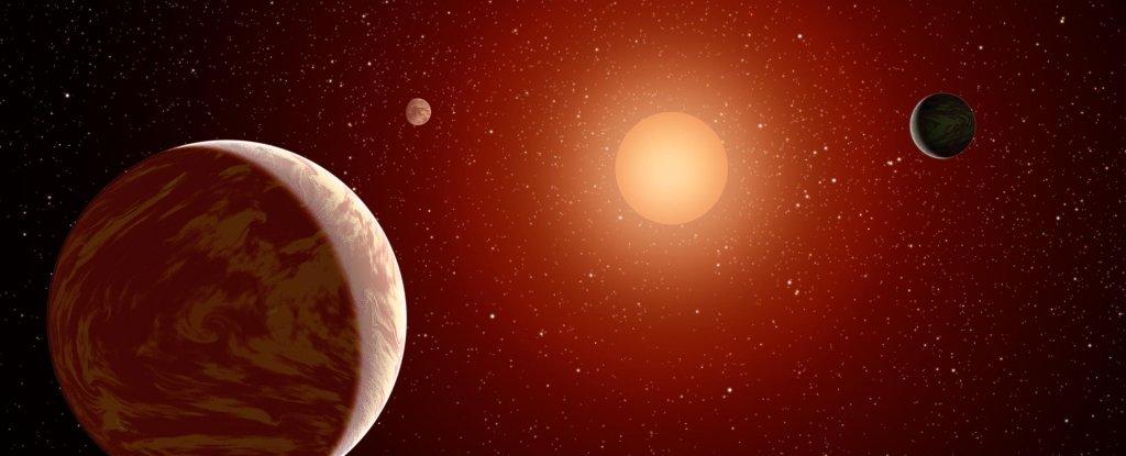 El descubrimiento de 3 exoplanetas en un sistema a solo 73 años luz de distancia tiene entusiasmados a los científicos