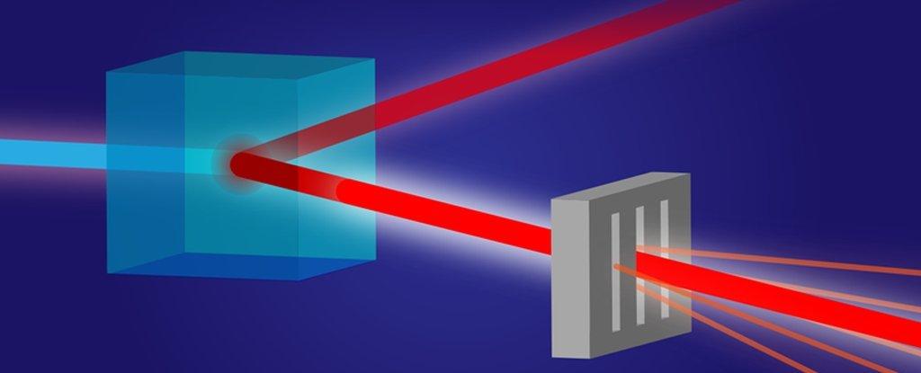 Físicos finalmente han construido un dispositivo de rayos X cuántico