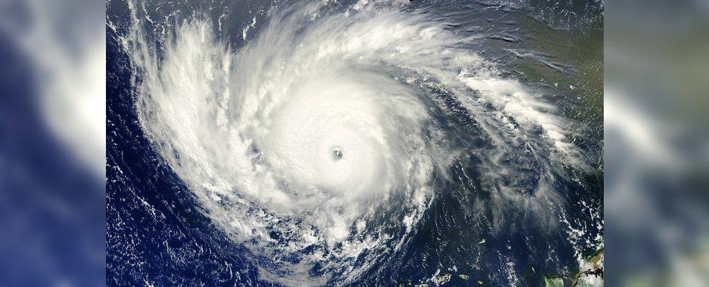 Científicos descubren 'Tormentamotos': un fenómeno geofísico nunca antes visto
