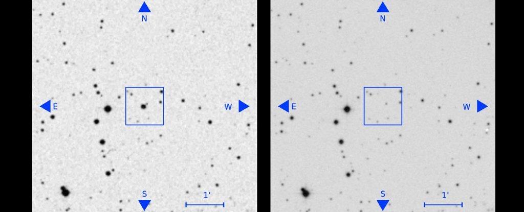Investigadores revelan que 100 estrellas han desaparecido misteriosamente del cielo nocturno