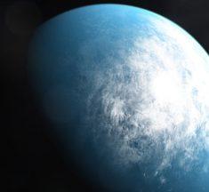 Planeta del tamaño de la Tierra encontrado en la zona habitable de una estrella cercana