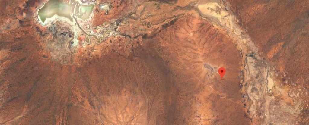 Geólogos confirman cráter de impacto de 2.2 mil millones de años en Australia