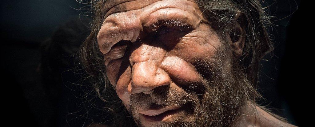 Humanos modernos con ascendencia africana tienen más genes de neandertal de lo que se pensaba