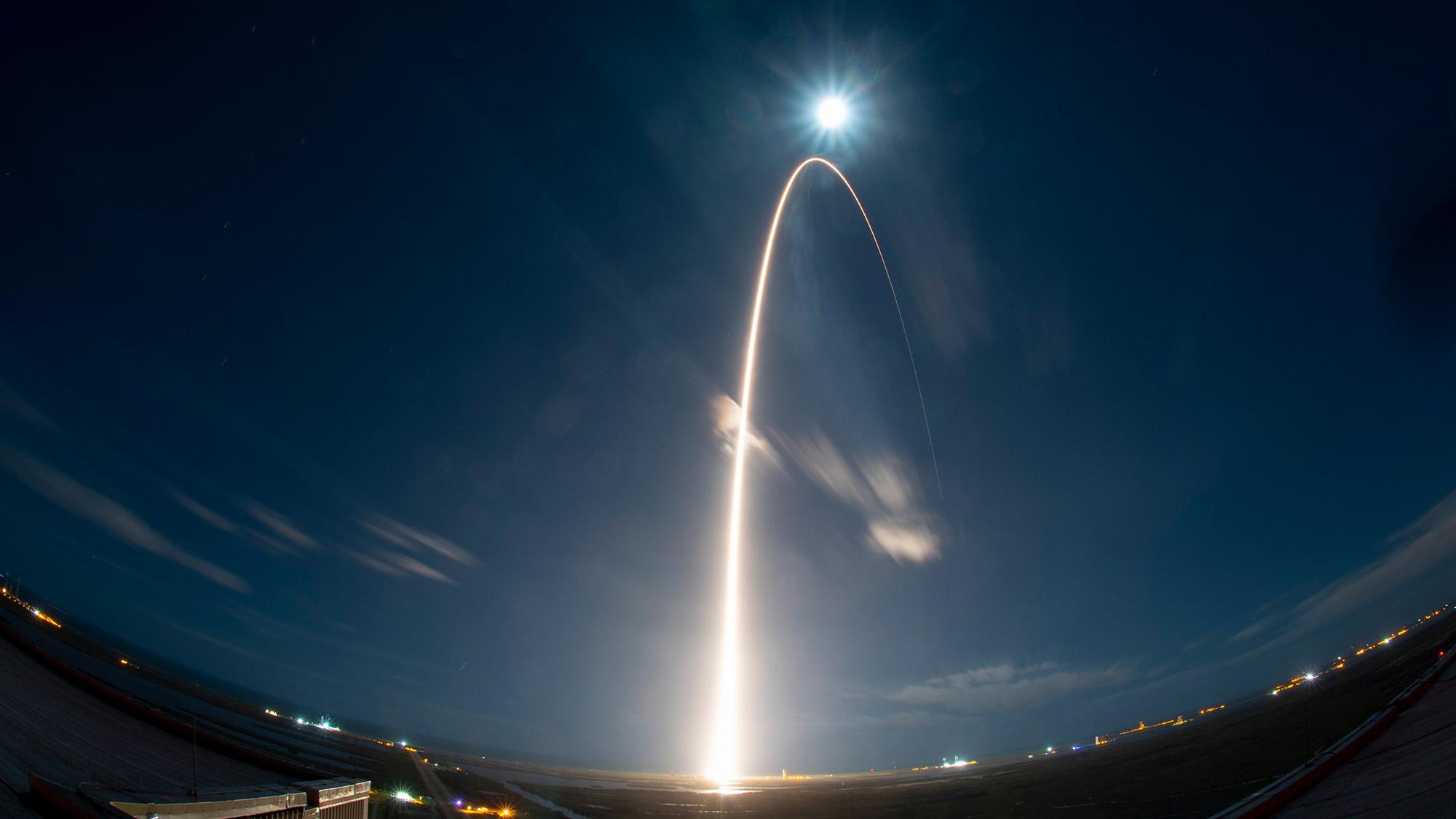Una nueva y emocionante misión fue lanzada a estudiar el Sol