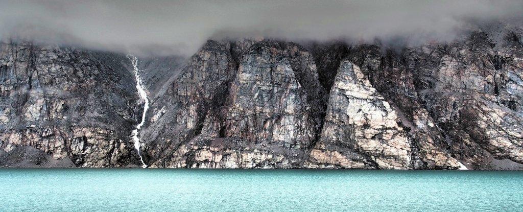 Fragmento de un antiguo continente ha sido descubierto en Canadá
