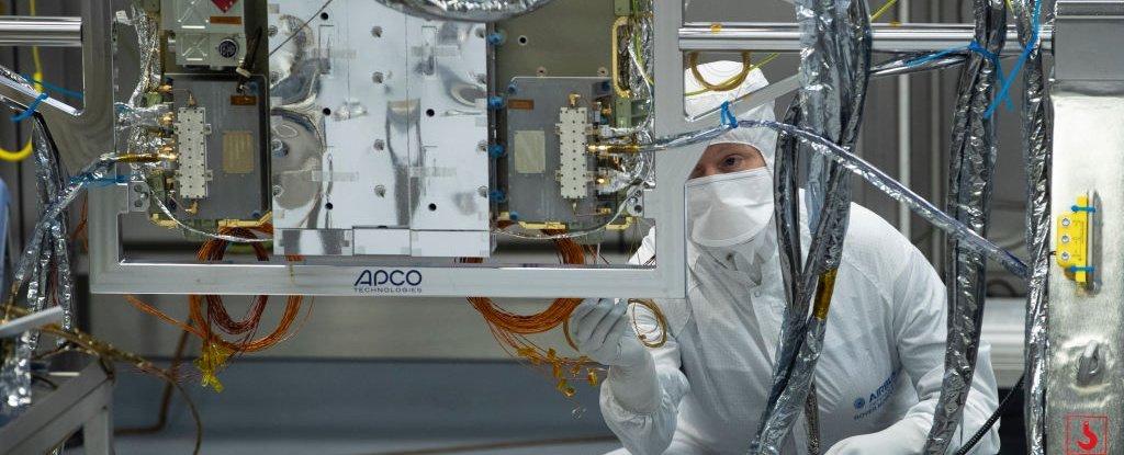 Misión ExoMars pospuesta hasta el 2022